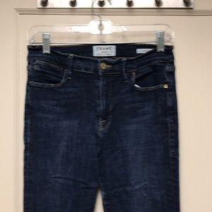 "Frame jeans ""le High Flare"""